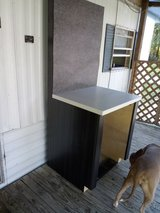 free display counter cabinet in Camp Lejeune, North Carolina
