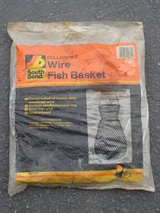WIRE FISH  BASKETS in Chicago, Illinois