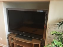 "Sony 46"" W series LCD TV in Aurora, Illinois"