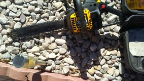 "Chain Saw McCulloch 16"" in Alamogordo, New Mexico"