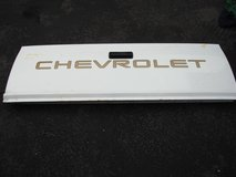 CHEVEROLET PICK UP TRUCK TAILGATE in Bartlett, Illinois