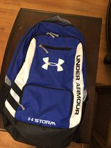 Under Armor backpack in Chicago, Illinois
