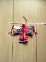 Mini Kimono Ornament in Okinawa, Japan