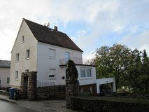 Freestanding House for Rent in Ramstein, Germany