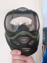 Airsoft Mask Dye i3 in Ramstein, Germany