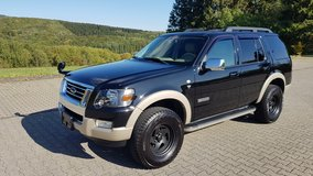 2008 Ford Explorer 4.6 V8 4x4 *Immaculate Condition* in Ramstein, Germany