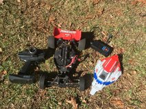 Team associated rc 10 in Beaufort, South Carolina