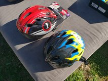 Kids helmets in Miramar, California