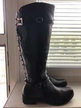 Gianni Bini Size 8 Boots in Ramstein, Germany