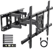 Never Opened EVERVIEW TV Wall Mount Bracket fits to most 37-70 inch TVs in Fort Leonard Wood, Missouri