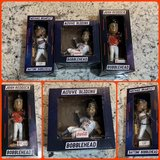 Houston Astros 2019 SGA Bobbleheads in Cleveland, Texas