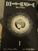 Death Note Black Edition in Camp Lejeune, North Carolina