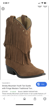leather boots size 7 in Kingwood, Texas