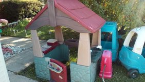Little Tikes Workshop Playhouse in Westmont, Illinois