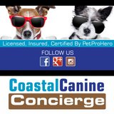 Pet boarding and daycare in Miramar, California