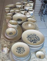 51 Piece of Phaltgraff Dishes-Reduced in Alamogordo, New Mexico
