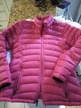 Down Filled Women's Jacket in Tomball, Texas
