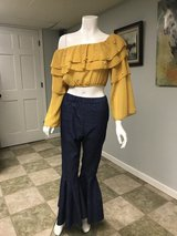 Halloween costume two piece set - Mamma Mia(Naperville) in Chicago, Illinois
