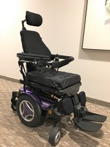 Never used power wheelchair in Kingwood, Texas