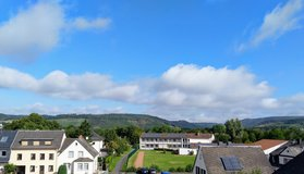 Wittlich - 136 m² / 1464 ft² apartment / elevator / balcony / kitchen in Spangdahlem, Germany