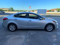 2014 Kia Forte, Silver with 74832 Miles in Wiesbaden, GE