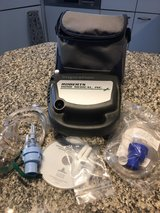 nebulizer Phillips Respironics Inspiration Elite HS458-RHM in Ramstein, Germany