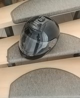 motorcycle helmet in Stuttgart, GE