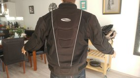 Mens motorcycle jacket in Stuttgart, GE