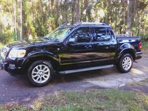 2007 Ford Explorer Sportrac in Beaufort, South Carolina