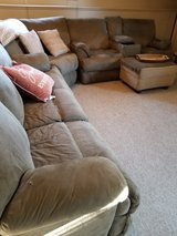 Sofa sectional recliners in Naperville, Illinois
