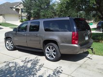 Clean/Safe. Gmc Yukon XL, MAKE OFFER in The Woodlands, Texas