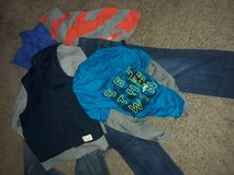 BOYS SIZE 10/12 LOT (Gap and other brands) in Beaufort, South Carolina