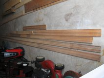 Crown Moulding in Bolingbrook, Illinois
