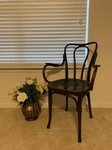 Vintage Bentwood Cafe Chair in Tomball, Texas