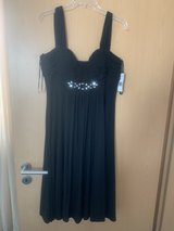 Little black dress w/bead embroidery in Wiesbaden, GE