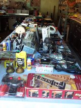 HUGE TOOL AND MISC GARAGE SALE in Westmont, Illinois