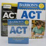 ACT Test Preparation in St. Charles, Illinois
