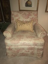 Armchair in Bolingbrook, Illinois