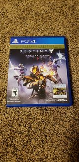 Destiny (PS4) in Fort Polk, Louisiana