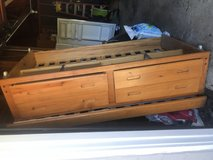 Trundle bed in Westmont, Illinois
