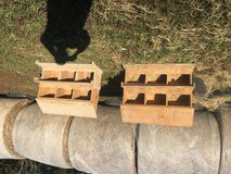 Sold Free Nesting Boxes in Fort Leonard Wood, Missouri