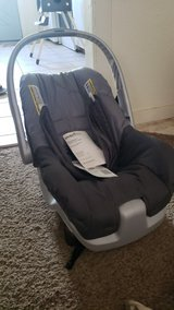 New car seat and base in Alamogordo, New Mexico