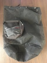 Mares Cruise Deluxe Mesh Dive Bag in Okinawa, Japan