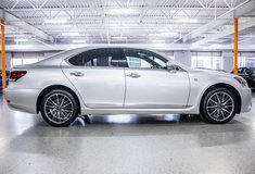 2013 lexus ls 460 f-sport  AWD in Alamogordo, New Mexico