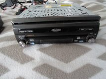 Jensen Car CD/DVD/MP3 Player/Sat Ready/iPod Ready Radio in Westmont, Illinois
