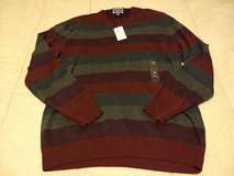 Men's Sweater - size Medium - New with Tags in Kingwood, Texas
