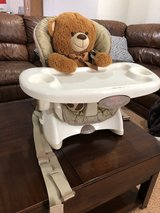 Fisher-Price Space Saver High Chair in Alamogordo, New Mexico