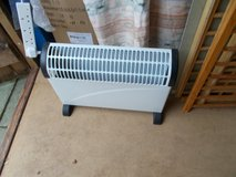 Convector Heater in Lakenheath, UK