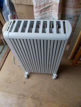 Oil Filled Heater / Radiator in Lakenheath, UK