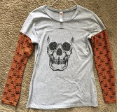 Halloween Shirt in Naperville, Illinois
